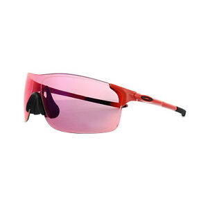 ba855d251b2 Image is loading Oakley-Sunglasses-EVZero-Pitch-OO9383-05-Redline-Prizm-