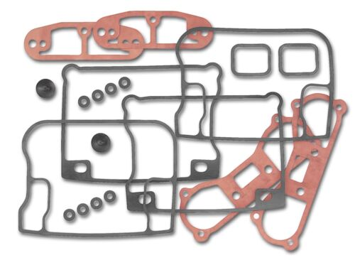 Transmission End Cover Gasket 5pk Twin Power 160460210