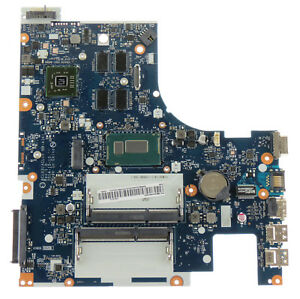 Lenovo-G50-80-Motherboard-Mainboard-NM-A361-Intel-i3-4005U-Radeon-R5-M330-2GB