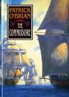 The Commodore by Patrick O'Brian (Hardback, 1995)