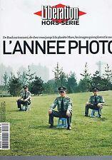 LIberation   L'annee Photo 2005