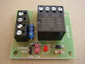 Handy-Little-Mini-relay-Board-12vdc-or-24vdc-operation