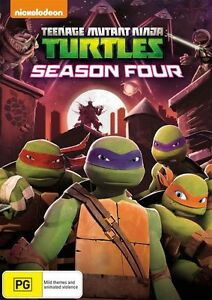 Teenage-Mutant-Ninja-Turtles-2012-Season-4-DVD-NEW-Region-4-Australia