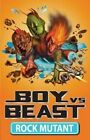 Boy v Beast: #9 Rock Mutant by Mac Park (Paperback, 2014)