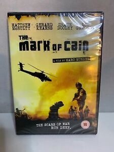 Mark-Of-Cain-DVD-2007-NEW-FACTORY-SEALED
