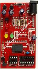 Attiny Fuse Repair Programmerfuse Doctor Usa Shipping