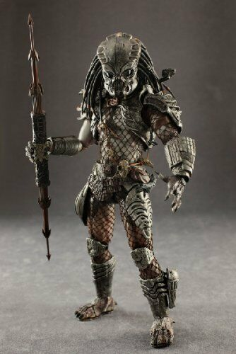 PROTator 2 2 2 14 Inch Action Figure 1/6 Scale Series - Guardian PROTator Hot Toys 6c06dd