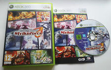 Jeu PS3 Dynasty Warriors Strikeforce VF PAL comme neuf
