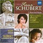Franz Schubert - Schubert: Piano Four Hands, Vol. 1 (2010)