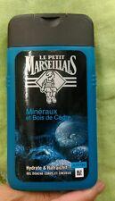 Le Petit Marseillais mineraux et Bois de Cedre DOCCIASCHIUMA SHAMPOO CEDRO 250 ML