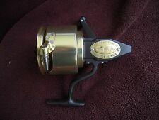 Rare Vintage Fin-Nor No. 4 Big Game Spinning Reel - GOOD COND!!!