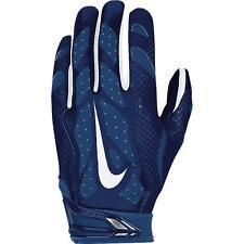 new mens XL Nike vapor jet 3.0 receiver gloves/pair navy/white gf0485-411