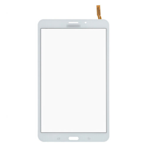Tools White Digitizer Touch Screen Display Part For Samsung Galaxy Tab 4 8.0