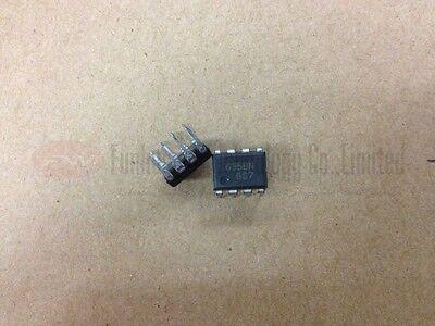 Original New DIP40 DIL40 PIN IC SOCKET x 10pcs
