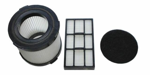 Juego filtros aspirador Taurus 999149 Repuestos Aspiradores