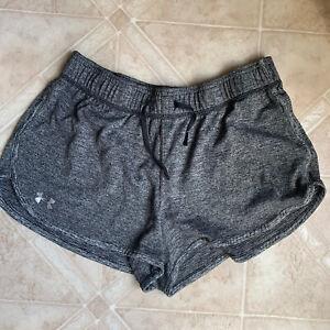 womens-under-armour-shorts-size-medium