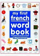 My First French Word Book by DK Publishing, Freankland, Annie, Wilkes, Angela