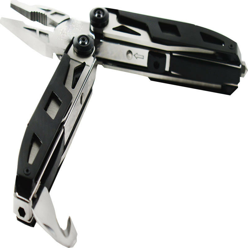 Multifunctional Multifunctional Multifunctional Outdoor Tool Pliers Contains 16-21 Functions New 35a7a0
