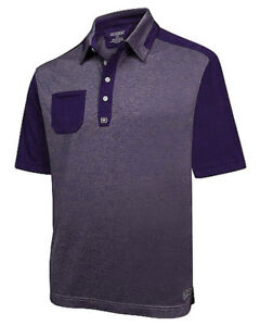 01747254 Ogio Men's Golf Relay Polo Short Sleeve Shirt, 1520   eBay