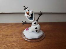 Olaf Personaggio Action Disney Infinity 3.0 Frozen