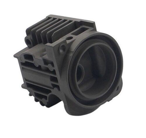 Luftfederung Niveauregulierung Kompressor Zylinder AUDI Q7 4L A6 C6 4F ALLROAD