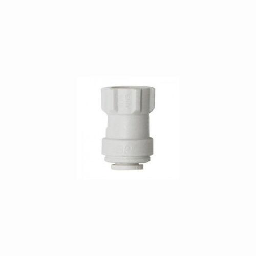 "John Guest Quick Connect Polypropylene Faucet Connection 1//4/"" Tube OD PP3208U7W"