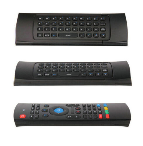2.4G//Air Mouse Wireless TV Remote Control Keyboard for XBMC KODI Android TV Box