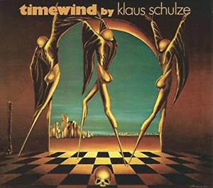 KLAUS-SCHULZE-TIMEWIND-JAPAN-2-MINI-LP-SHM-CD-BONUS-TRACK-J50