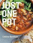 Just One Pot by Lindsey Bareham (Paperback / softback, 2015)