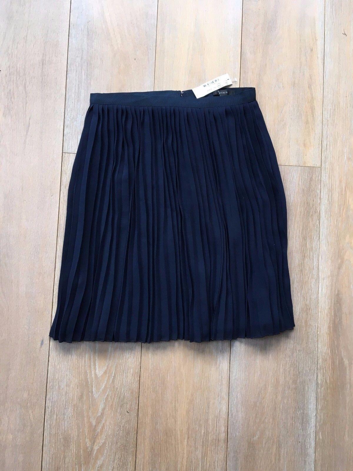 J Crew, skirt, size US 2 BNWT