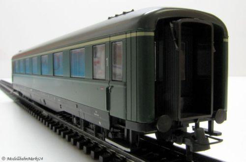 Märklin 43200 DB Compartment Car 1. KL. KKK Ep IV NEUW eovp