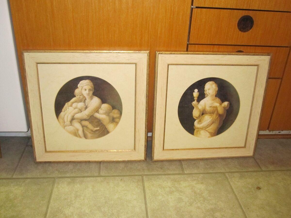G C Interiors : billeder 2 stk flotte g c k b og salg af nyt og brugt ~ Watch28wear.com Haus und Dekorationen