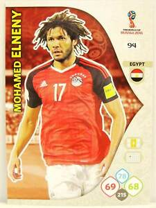 Panini-Adrenalyn-XL-WM-2018-094-Mohamed-Elneny-Agypten