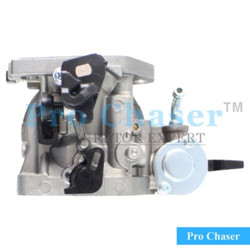 Brush Master DEK CH8 Chipper Shredder Generac 6564 Pressure Washer Carburetor