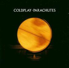 COLDPLAY - PARACHUTES - CD NUOVO SIGILLATO