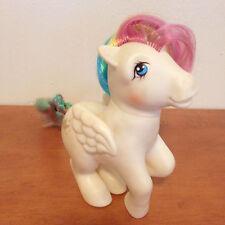 "G1 1983 My Little Pony MLP ""STARSHINE"" Winged Horse - Hasbro - Boys & Girls 3+!"