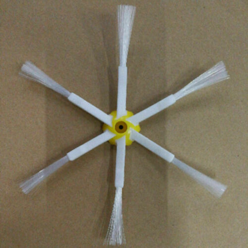 6 Armed Side Brush for iRobot Roomba 880 980 Series Vacuum Cleaner Accessories
