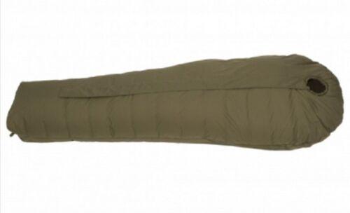 Carinthia Defence 4 BW Outdoor Military 3 saisons sac de couchage taille M kaki