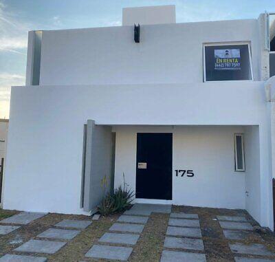Casa en renta cerca de UVM Juriquilla Queretaro GPS