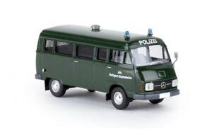 13264-Brekina-MB-L-206-D-034-JVA-Stuttgart-Stammheim-034-1-87