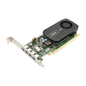 Nvidia-Quadro-Nvs-510-Graphic-Card-4-Displays-2GB-Ram-Pcie-x16-4x