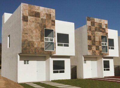 Casa nueva en Tulancingo