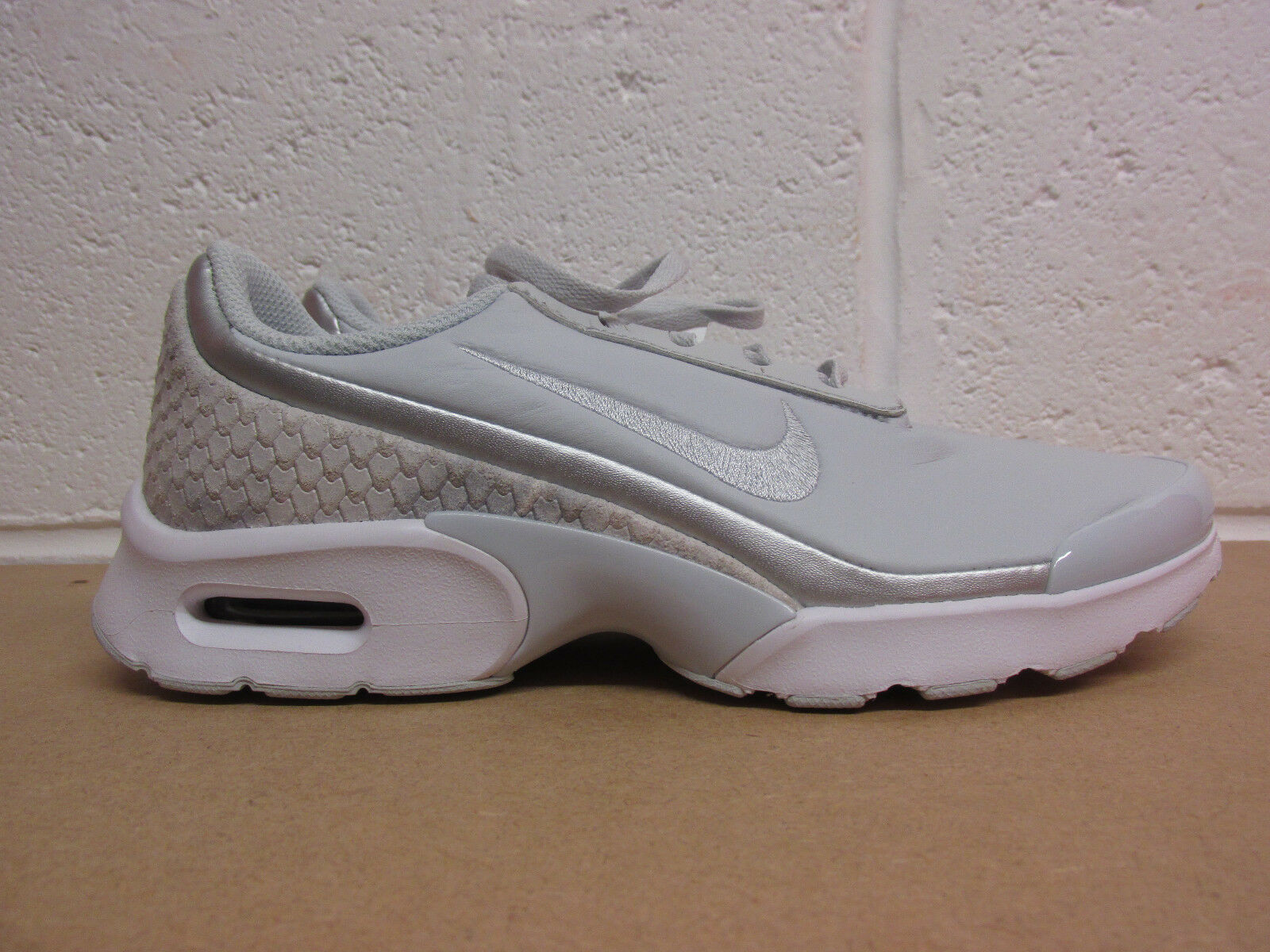 Nike air max jewell 917672 001 womens trainers sneakers shoes SAMPLE