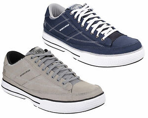 Uk6 Memory Shoes Details Foam Arcade Mens Skechers Canvas About Classic 12 Chat Trainers Mf xrBdeoC
