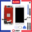 ECRAN-LCD-VITRE-TACTILE-SUR-CHASSIS-NOIR-BLANC-IPHONE-7-7-PLUS-8-8-PLUS miniatuur 14
