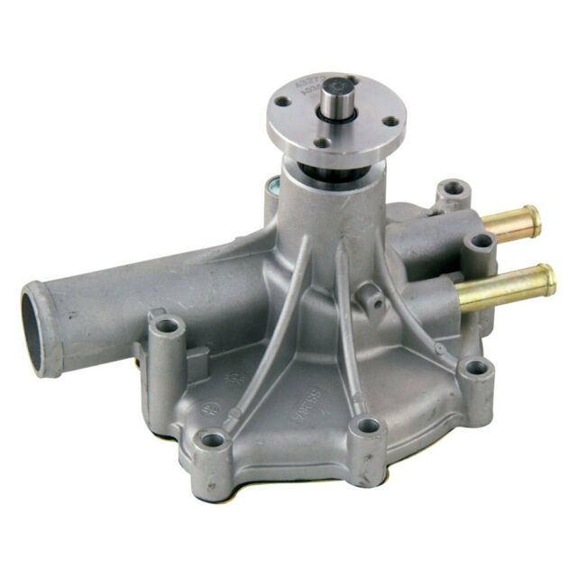 For 1986-1993 Ford Mustang Water Pump Gates 64213VD 1989 1990 1988 1987 1991