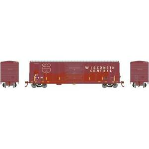 Athearn-HO-Ready-to-Run-50-039-PS-5277-Box-WC-27660