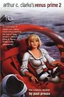 Arthur C. Clarke's Venus Prime 2: the classic thriller: v. 2 by Paul Preuss, Jim Burns, Arthur C. Clarke (Paperback, 2000)