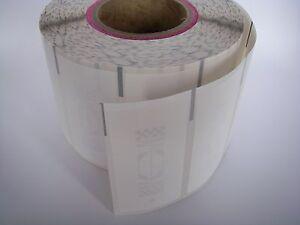 2-Rolls-of-4-034-x-2-034-IMPINJ-RFID-Labels-3-034-core-1500-labels-per-roll