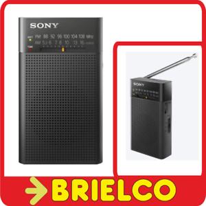 RADIO-PORTATIL-ANALOGICA-SONY-FM-AM-ALTAVOZ-100MW-ANTENA-TELESCOPICA-2XAA-BD5327